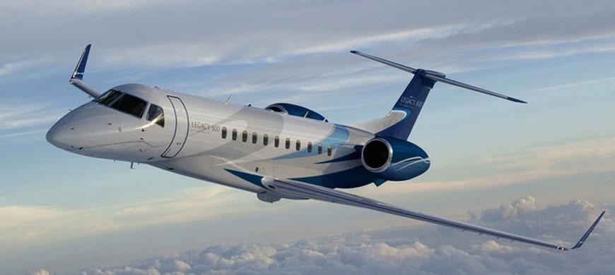 Descubra tudo sobre aviação executiva