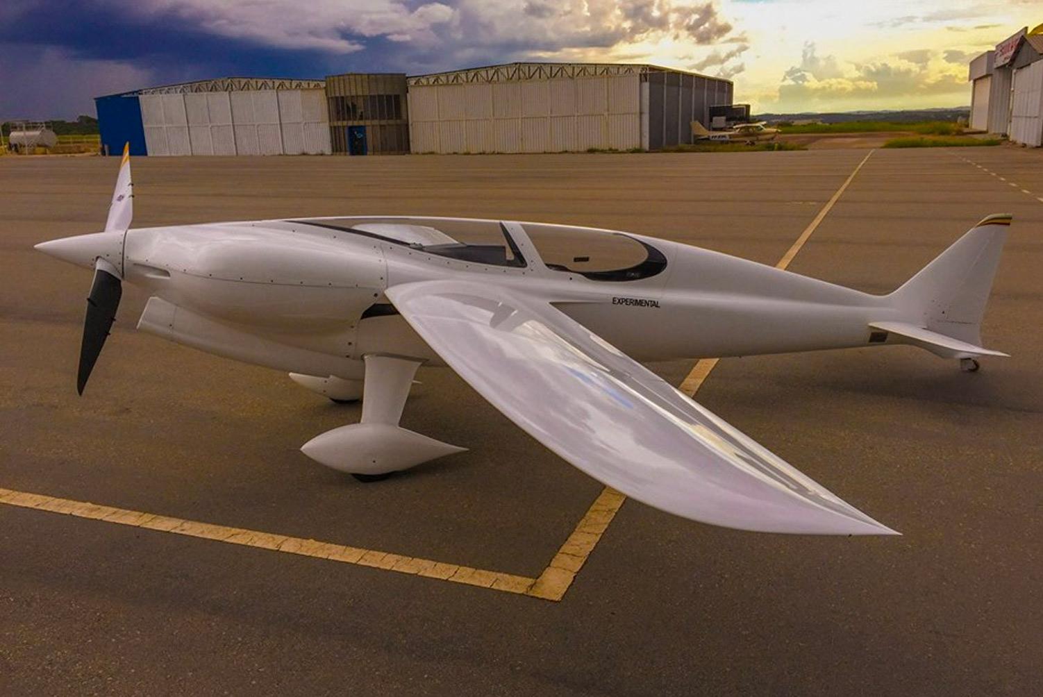 Aprovação de Aeronaves de Construção Amadora