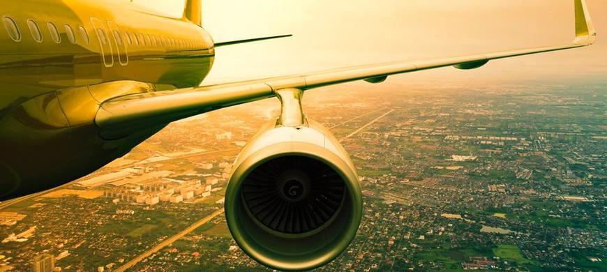 Você também é apaixonado pela Engenharia Aeronáutica?
