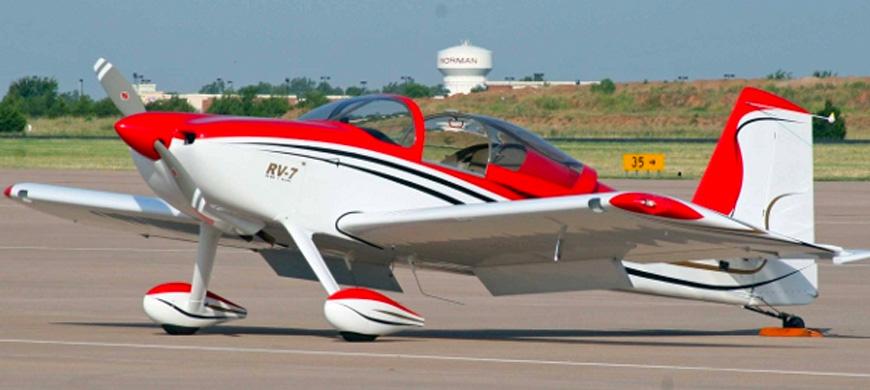 Onde fazer a aprovação da minha aeronave como experimental?