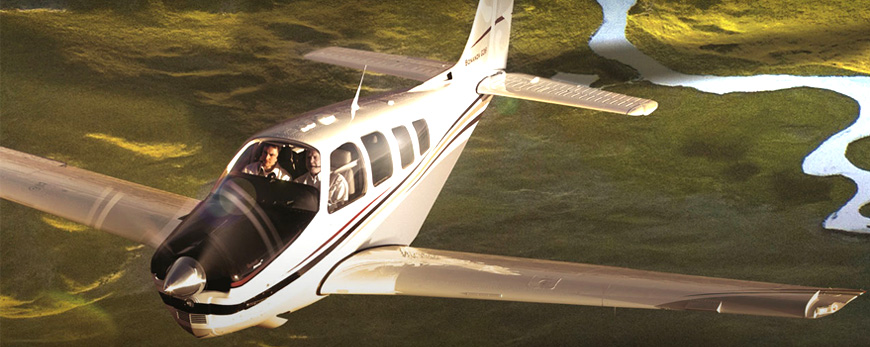 JAZZ RECEBE CST PARA INSTALAÇÃO DO SISTEMA SN3500 EM AERONAVES BONANZA