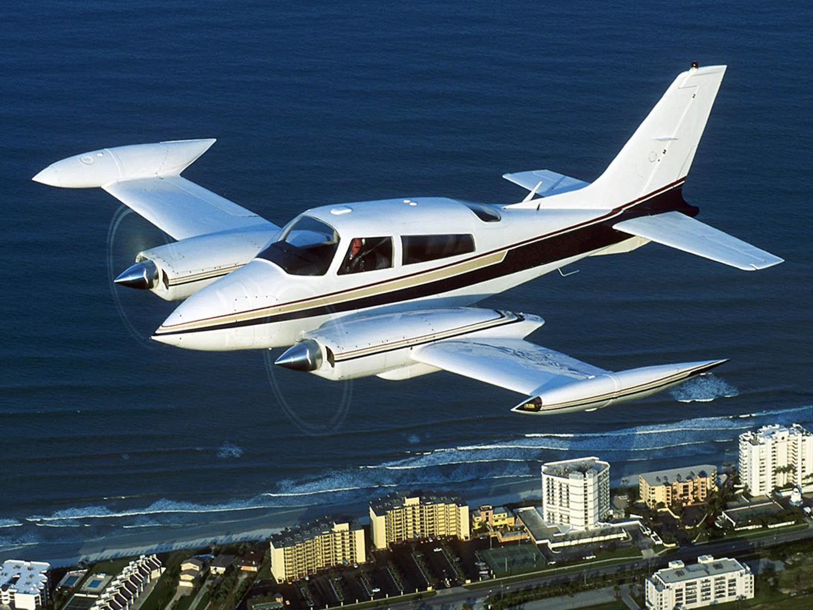 Certificação do sistema SN3500 em aeronaves Cessna 310