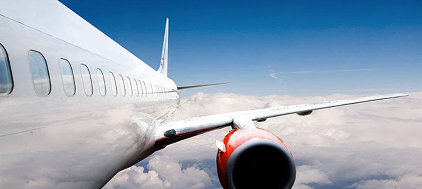 Descubra tudo sobre Engenharia Aeronáutica