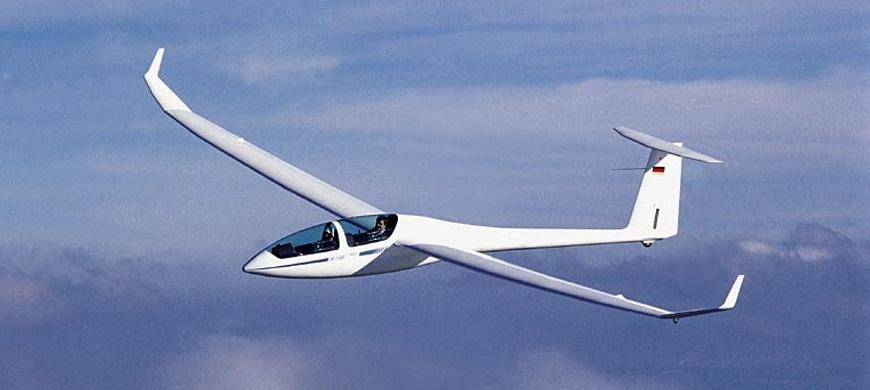 Certificação de planadores como experimentais: onde fazer?