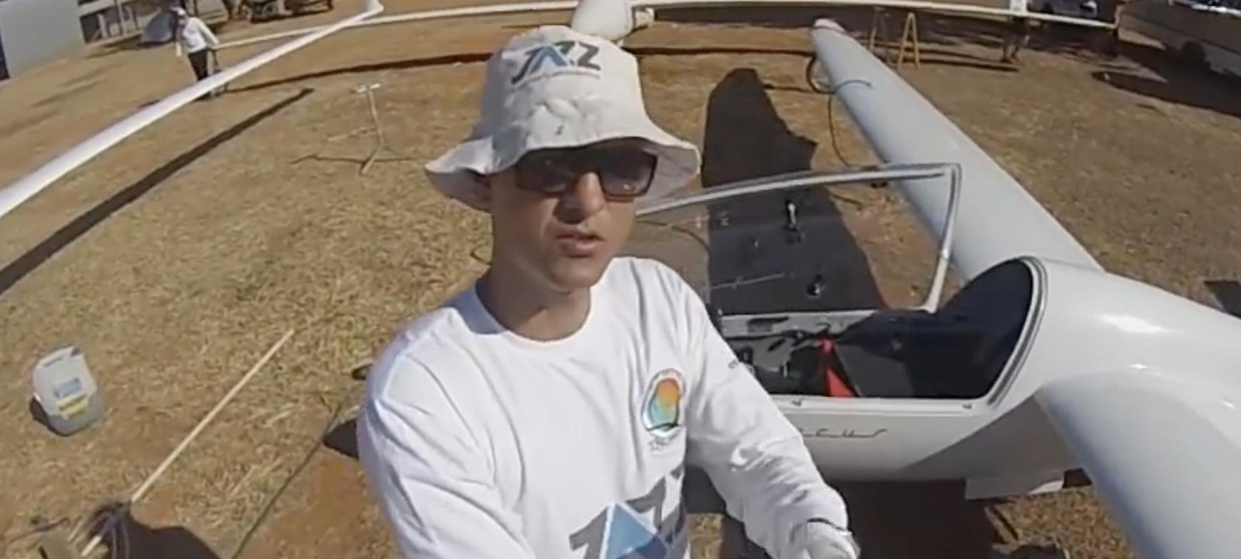 Brasileiro de Voo a Vela – 06 – Descanso e manutenção