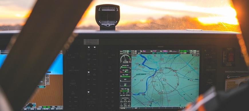 Aprovação IFR ou VFR Noturno de Aeronaves Experimentais