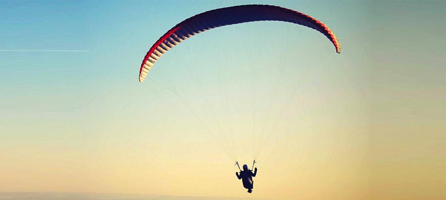 Aeronaves que lançam paraquedistas