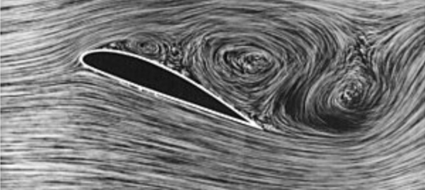 Ensaio de Velocidade de Estol
