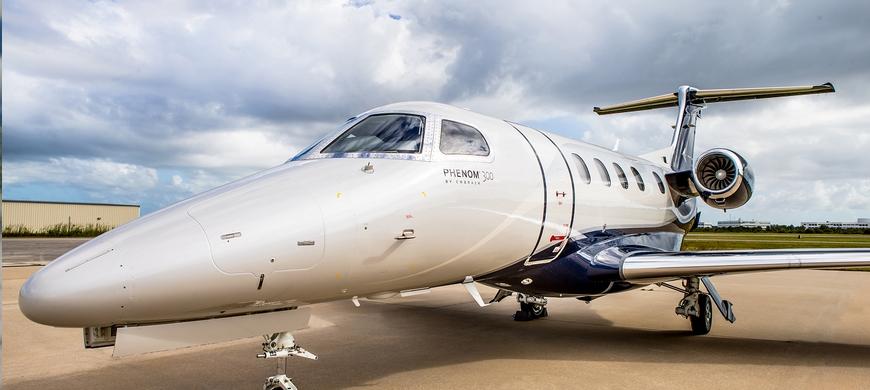 Melhore a eficiência operacional do seu táxi aéreo com a JAZZ!