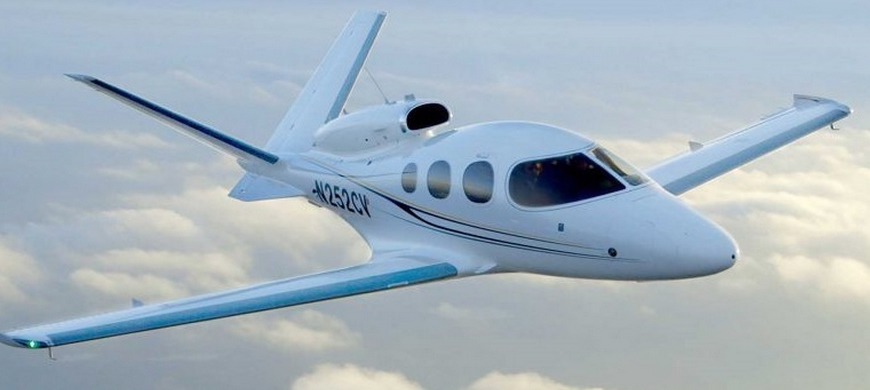 A JAZZ vai aprovar sua aeronave para voar PBN